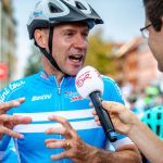 Comeback bei der Deutschland Tour:  Jens Voigt fährt komplette Profistrecke