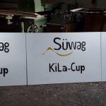 Süwag unterstützt auch in schwierigen Zeiten den Leichtathletik-Förderverein Limburg Weilburg