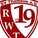 SV Thalheim – SV Elz 0:0