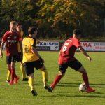 SV Elz 1911 e.V. – VFR 07 Limburg – keine Tore in Elz