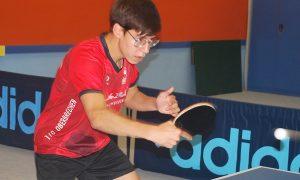 Tischtennis: Neue Saison in Vorbereitung