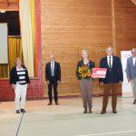 Landessportbund Hessen verleiht Lu-Röder-Preis an Marianne Becker