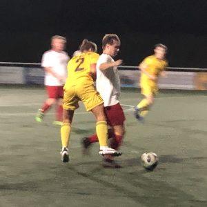 SV Elz II – FSG Wirbelau/Schupbach/Heckholzhausen 3:2