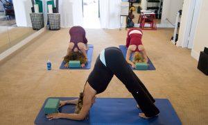 VfL Waldbreitbach startet  neue Yoga-Kurse