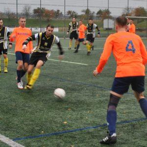 Spielbericht: SV Elz – SG Kirberg/Ohren – von heute