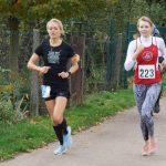 Favoriten siegen beim Goldenen Grund Marathon mit Halbmarathon