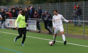Der SV Wilsenroth bleibt auch am neunten Spieltag ungeschlagen