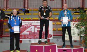 Drei Podestplätze für den TV Weisel bei Deutschen Meisterschafte des Deutschen Rasenkraftsport- und Tauziehverbandes