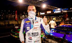 Pole-Position und Startplatz drei für Mercedes-AMG beim 24-Stunden-Rennen von Spa