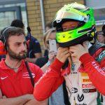 Mick Schumacher hofft auf einen Platz im Haas-Team