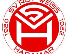 SV Rot Weiss Hadamar – FC Eddersheim 2:0 (1:0)