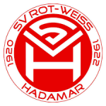 Rot Weiss Hadamar – FV Bad Vilbel 1-1 (0-1)