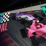 Das neue Junior Racing Festival bietet jungen Fahrern eine offene, europäische Formel-, GT4- und Tourenwagen-Winterserie
