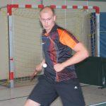 Auch der Tischtennis-Pokalwettbewerb wartet auf Fortsetzung