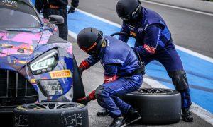 Mercedes-AMG Motorsport feiert Hersteller- und Fahrer-Titel beim Saisonfinale der GT World Challenge Europe
