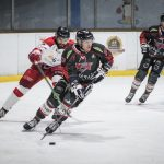 Rockets entführen drei Punkte aus Erfurt