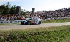 VW zieht sich vom Motorsport zurück