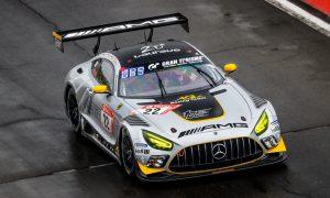 Äußerst erfolgreiche Jubiläumssaison für Mercedes-AMG Motorsport