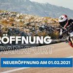 – ANZEIGE – MCA Frankfurt bringt 2021 BMW Motorrad wieder in die Main-Metropole