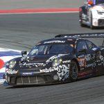 Herberth Motorsport sichert sich erste Pole-Position für Porsche bei den Hankook 24H DUBAI seit 2015