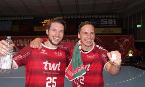 Eulen-Spielmacher Dominik Mappes verlässt im Sommer die Eulen Ludwigshafen