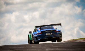 Falken wird neuer Hauptsponsor der Nürburgring Langstrecken-Serie