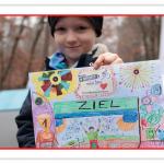 """Gewinner des Kindermalwettbewerbs der Deutschland Tour und der """"kinder+Sport mini tour"""" gekürt"""