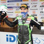 Das Kiefer Racing Team aus Bad Kreuznach startet auf BMW in der Superbike-IDM