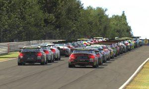 Ein Grund zum Feiern: Das NIMEX 3h-Rennen