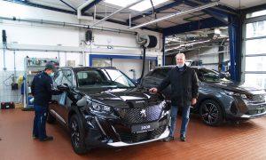 – WERBUNG – Auto Kaiser ist immer für die Kunden da
