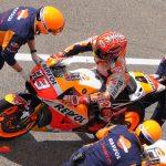 Der Motorrad-WM Auftakt findet am Wochenende in Katar statt