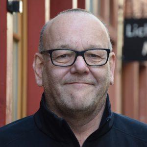 Limburger Hockey-Europameister Alex Breuer wird 60