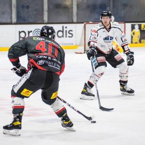 Rockets verlieren deutlich in Rostock