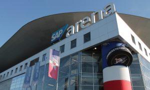 Die Adler Mannheim verlieren zu Hause das erste Viertelfinale
