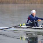 Saisonauftakt der Seniorinnen bei den Kleinbootüberprüfungen