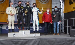 Youngtimer Trophy 2021 Hockenheimring