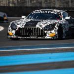 Mercedes-AMG Motorsport geht in der GT World Challenge Europe auf Titeljagd
