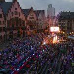 Verschiebung der Mainova IRONMAN European Championship Frankfurtauf den 15. August 2021