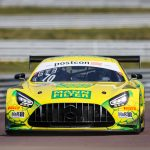 Mercedes-AMG Motorsport startet mit starkem Aufgebot in das ADAC GT Masters