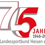 Der Landessportbund Hessen e.V. wird 75 Jahre alt
