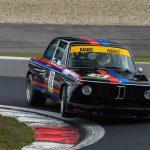Keine Zielflagge für Kaufmann am Nürburgring