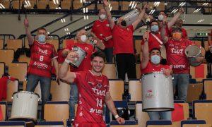 Die neuen Samba-Trommeln beflügeln die Eulen beim Heimsieg