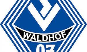 Der SV Waldhof Mannheim spielt auch in der nächsten Saison in der 3. Liga