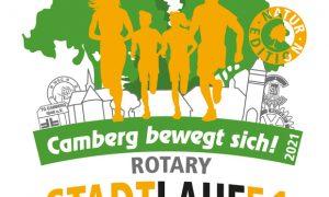 Rotary Stadtlauf Camberg bewegt sich!