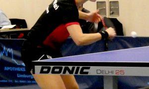 Tischtennis (Damen) – Aufstellungen 2021/22 – 1. Teil