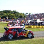 ADAC Mittelrhein bewirbt sich um Lauf zur Deutschen  Rallye-Meisterschaft 2022