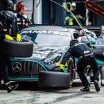 KLASSENSIEG FÜR SPS AUTOMOTIVE PERFORMANCE BEI DER GT WORLD CHALLENGE EUROPE IN ZANDVOORT
