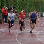 Laufveranstaltung vom LC Mengerskirchen
