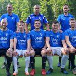 Der SV Wilsenroth präsentiert fünf Neuzugänge und  verlängert mit seinem Trainerteam
