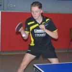 Tischtennis brandaktuell: Spielerwechsel  für die neue Saison